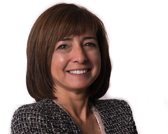 Ana M. Holgado
