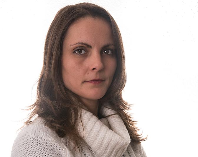 Marina Moro