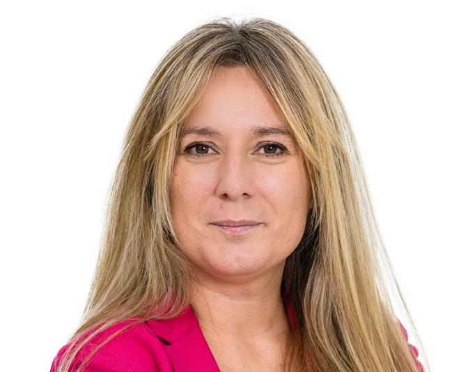 Miriam Aparicio