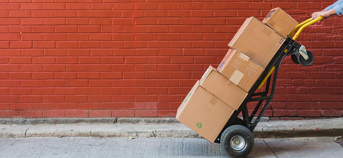Solutions en Logistique